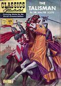 Classics Illustrated (1951 Thorpe & Porter) UK 111[HRN121]