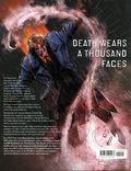 Question the Deaths of Vic Sage HC (2020 DC Black Label) 1-1ST
