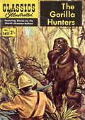 Classics Illustrated (1951 Thorpe & Porter) UK 149[HRN141]