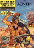 Classics Illustrated (1951 Thorpe & Porter) UK 161[HRN156]