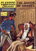 Classics Illustrated (1951 Thorpe & Porter) UK 157[HRN156]