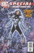 DC Special The Return of Donna Troy (2005) 2