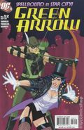 Green Arrow (2001 2nd Series) 52