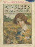 Ainslee's Magazine (1898-1926 Street and Smith Publications) Vol. 8 #1
