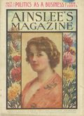 Ainslee's Magazine (1898-1926 Street and Smith Publications) Vol. 8 #3