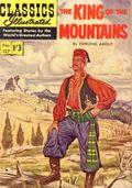 Classics Illustrated (1951 Thorpe & Porter) UK 65[HRN139]