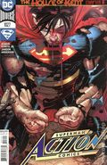 Action Comics (2016 3rd Series) 1027A