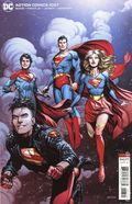 Action Comics (2016 3rd Series) 1027B