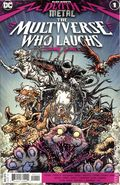 Dark Nights Death Metal The Multiverse Who Laughs (2020 DC) 1A