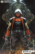 Red Hood Outlaw (2018 DC) 51B