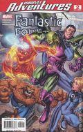 Marvel Adventures Fantastic Four (2005) 2