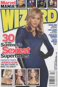 Wizard the Comics Magazine (1991) 166A