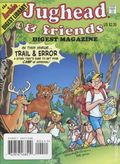 Jughead and Friends Digest (2005) 4
