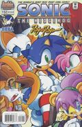Sonic the Hedgehog (1993 Archie) 152