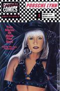 True Stories of Adult Film Stars Porsche Lynn (1996 Carnal Comics) 1