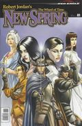 Wheel of Time New Spring (2005) 1
