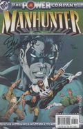Power Company Manhunter (2002) 1DF.SIGNED