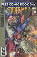 Marvel Age Spider-Man (2004) FCBD 1