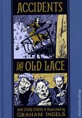 Accidents and Old Lace HC (2020 FB) By Al Feldstein and Graham Ingels 1-1ST