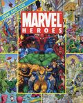 Look and Find Marvel Heroes SC (2006 Publications International) 1-1ST