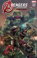 Avengers TPB (2020 Marvel) By Jonathan Hickman The Complete Collection 2-1ST