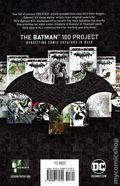 Batman 100 Project SC (2020 Hero Initiative) 1-1ST