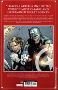 Captain America Sharon Carter TPB (2020 Marvel) 1-1ST