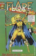 Flare Adventures/Champions Classics (1992) 12