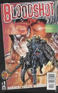Bloodshot (1997 2nd Series) 1A