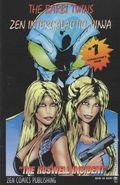 Barbi Twins and Zen Intergalactic Ninja (1998) 1