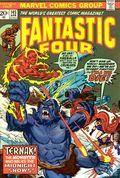 Fantastic Four (1961 1st Series) Mark Jewelers 145MJ