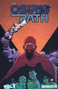Osiris Path TPB (2020 Behemoth Comics) 1-1ST