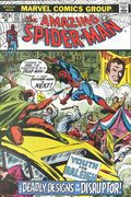 Amazing Spider-Man (1963 1st Series) National Diamond 117NDS