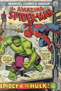 Amazing Spider-Man (1963 1st Series) National Diamond 119NDS