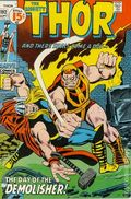 Thor (1962-1996 1st Series) National Diamond 192NDS
