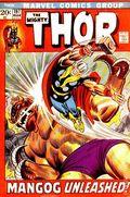 Thor (1962-1996 1st Series) National Diamond 197NDS