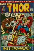 Thor (1962-1996 1st Series) National Diamond 198NDS