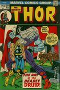 Thor (1962-1996 1st Series) National Diamond 209NDS