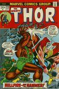 Thor (1962-1996 1st Series) National Diamond 210NDS