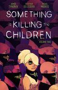 Something is Killing the Children TPB (2020 Boom Studios) 2-1ST