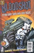 Bloodshot (1997 2nd Series) 9