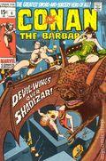 Conan the Barbarian (1970) National Diamond 6NDS