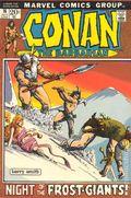 Conan the Barbarian (1970) National Diamond 16NDS