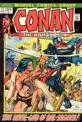 Conan the Barbarian (1970) National Diamond 17NDS