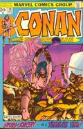 Conan the Barbarian (1970) National Diamond 19NDS