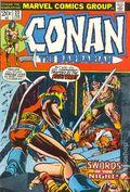 Conan the Barbarian (1970) National Diamond 23NDS