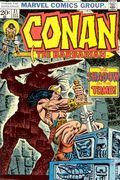 Conan the Barbarian (1970 Marvel) Mark Jewelers 31MJ