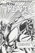 Reaper (1995 Newcomers Publishing) 2