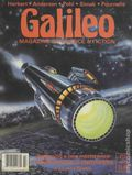 Galileo Magazine of Science and Fiction (1977) 13