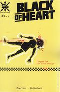 Black of Heart (2020 Source Point) 1